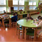 Školkové aktivity jaro 2021