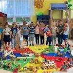 Školkové aktivity podzim 2021